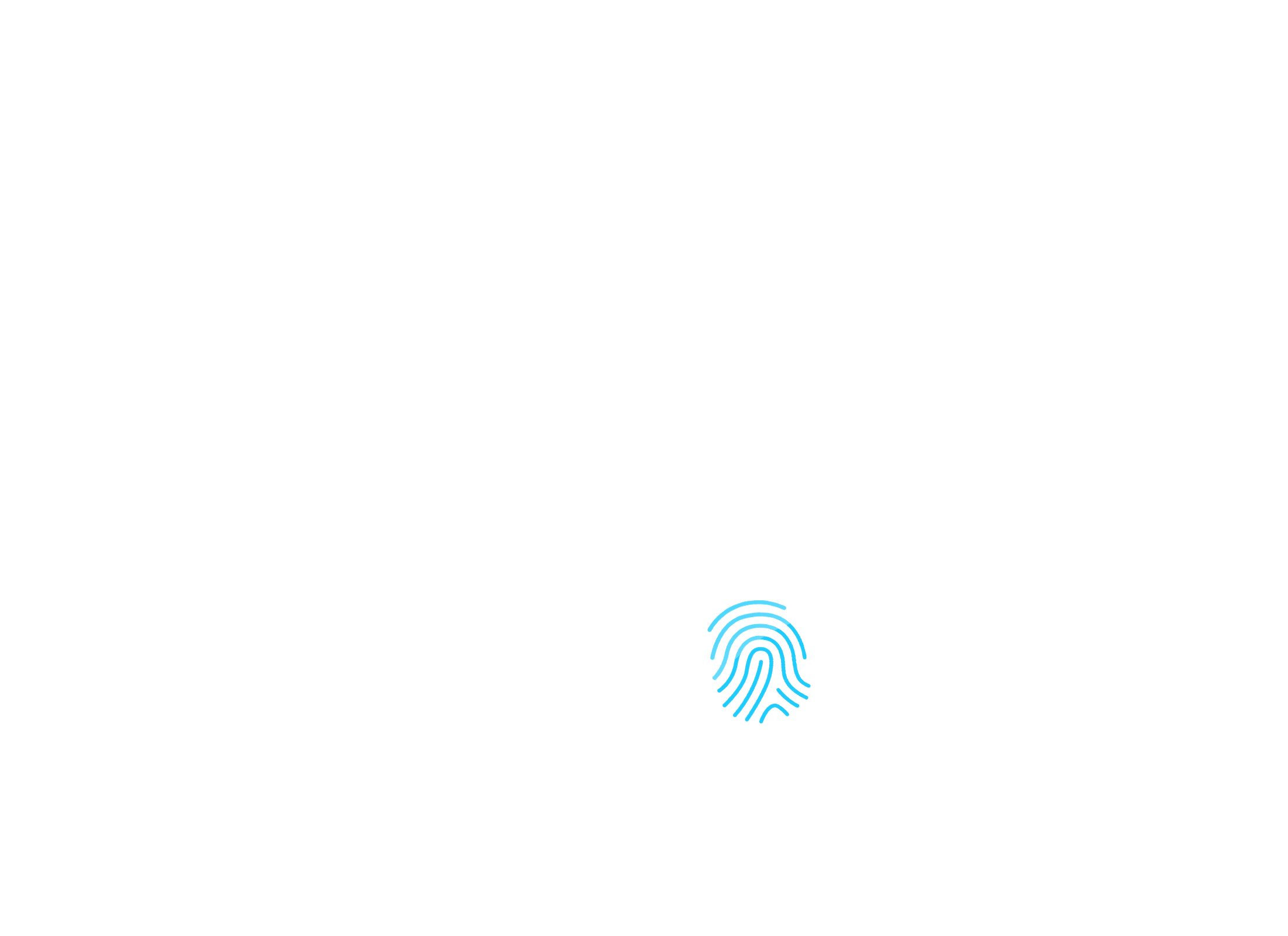 ppt素材 指纹